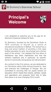 St Dominic's Grammar School - náhled