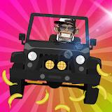 Monkey Cruiser Apk Download Free for PC, smart TV