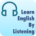 Learn English By Listening icon