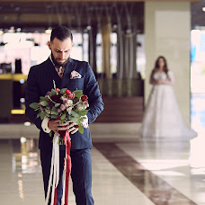 Wedding photographer Alin Stoica (konceptphoto). Photo of 29.10.2017