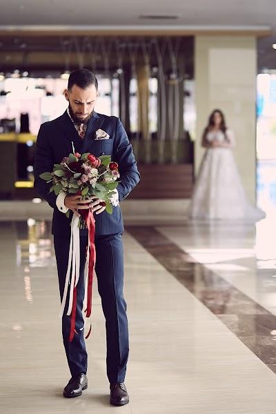Wedding photographer Alin Stoica (konceptphoto). Photo of 29.10.2017