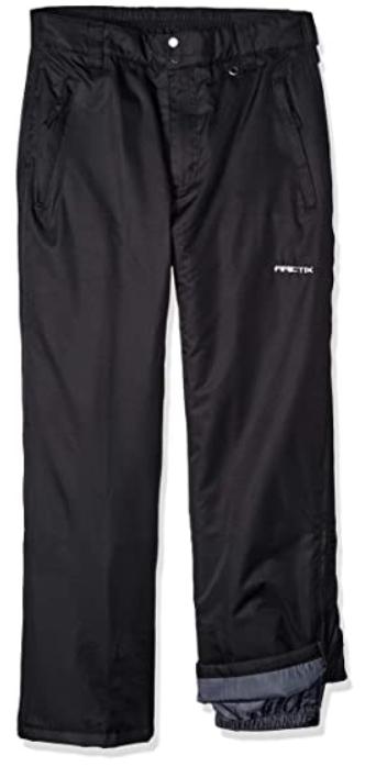 best full zip ski pants