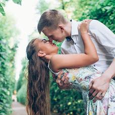 Wedding photographer Kseniya Pavlenko (ksenyafhoto). Photo of 06.06.2018