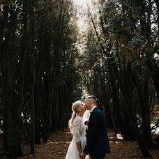Wedding photographer Boris Skorbin (borisskorbin). Photo of 03.11.2018