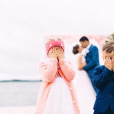 Vestuvių fotografas Zhanna Clever (ZhannaClever). Nuotrauka 15.03.2019