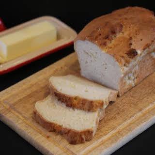 Light and Fluffy Gluten Free Bread.
