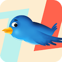 Zig Zag BlueBird - ZigZag