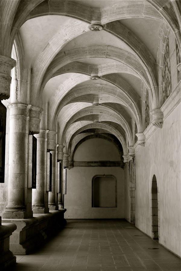SANTO DOMINGO by Jose Mata - Buildings & Architecture Public & Historical ( pwcb&wbuildings )