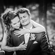 Wedding photographer Martin Hnátek (marlinphoto). Photo of 21.06.2018