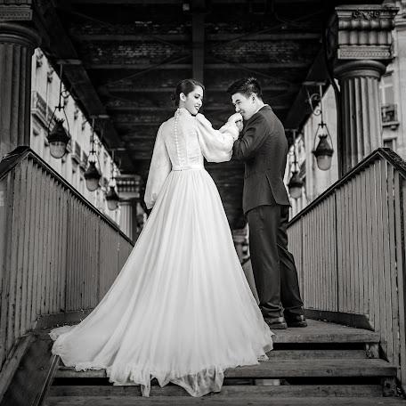 Wedding photographer Edwin Tan (tan). Photo of 14.02.2018