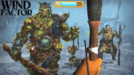 Fantasy Archery: Orc Hunting 1.5 screenshot 1115116