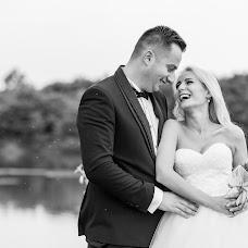 Fotografer pernikahan Moisi Bogdan (moisibogdan). Foto tanggal 26.10.2016