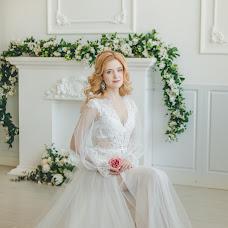 Wedding photographer Yuliya Bochkareva (redhat). Photo of 16.03.2018