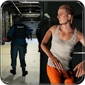 Great Prison Break 2018 - Jail Escape Games icon