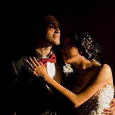 Wedding photographer Angel Zarazua (ANGELZARAZUA). Photo of 06.09.2017