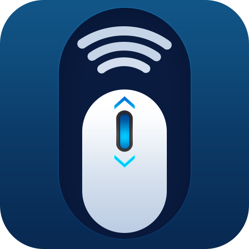 Baixar WiFi Mouse HD free para Android