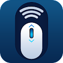 WiFi Mouse (Dark theme) free icon
