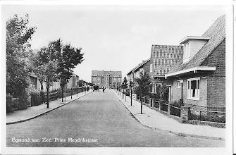Photo: Prins Hendrikstraat.