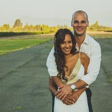 Wedding photographer Francisco Gallardo (FranciscoGallar). Photo of 26.02.2016