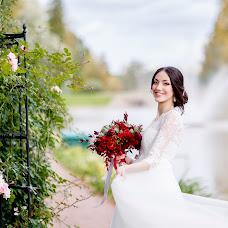 Wedding photographer Natasha Labuzova (Olina). Photo of 08.02.2016