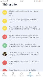 Download SHub Classroom Hỏi đáp, chấm điểm bài tập APK to PC