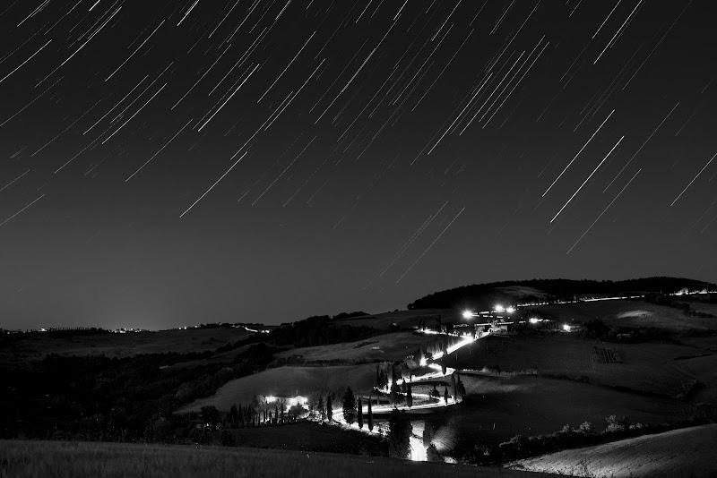 """""""piovono stelle"""" di renato_cerretani"""