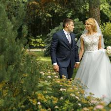 Wedding photographer Yuriy Trondin (TRONDIN). Photo of 25.08.2017