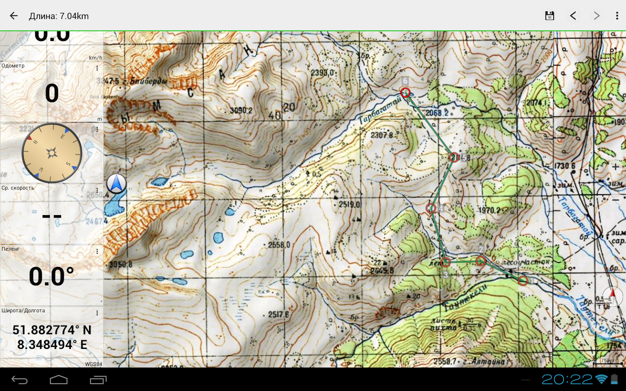 Soviet Military Maps Pro Android Apps On Google Play - Us elevation map google
