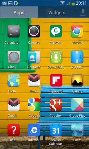 玩個人化App|純粋なxについてのランチャー免費|APP試玩