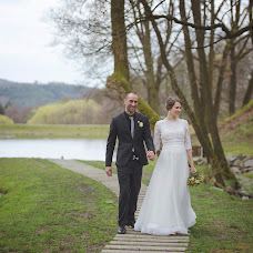 Svatební fotograf Vlaďka Höllova (VladkaMrazkov). Fotografie z 13.05.2017