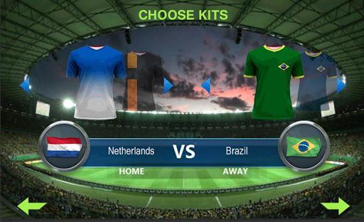 World Cup 2018 Football Games 1.2 screenshots 1