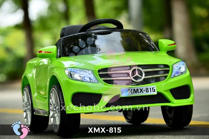Xe hơi điện trẻ em XMX-815 11