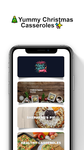 Casserole Recipes for Free - Easy casserole app 11.16.121 screenshots 1