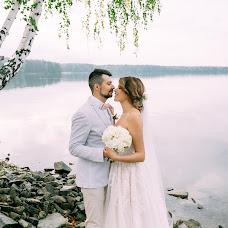 Wedding photographer Dmitriy Stepancov (DStepancov). Photo of 09.10.2017