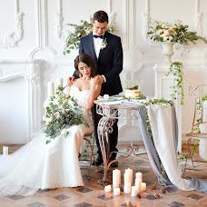結婚式の写真家Anna Timokhina (Avikki)。08.12.2015の写真