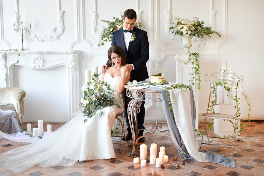 Wedding photographer Anna Timokhina (Avikki). Photo of 08.12.2015