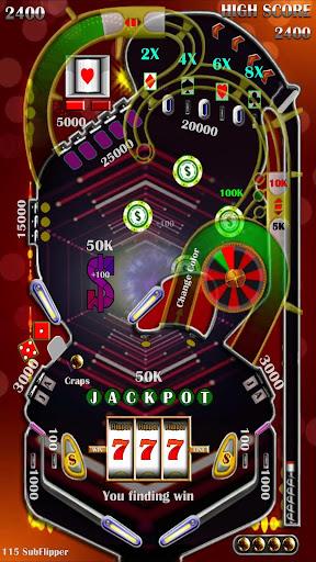 Pinball Flipper Classic 11in1 - Arcade Breakout 18  {cheat|hack|gameplay|apk mod|resources generator} 5