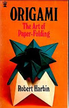 Photo: Origami, the Art of Paper Folding 1 Harbin, Robert Coronet books / Hodder paperbacks 1969 ISBN 0340109025 186pp, 110 x 180 mm (original for Teach Yourself Origami) and Hodder Arnold 1976 ISBN 0340279508