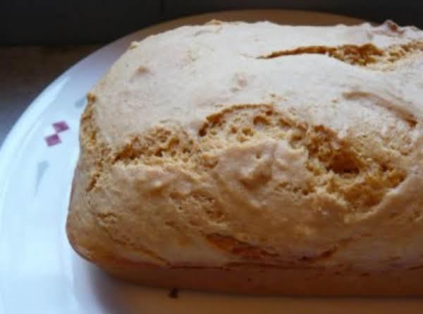 Ice Cream Bread Recipe