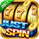 Just Spin! icon