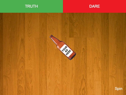 Beer Game - Truth or Dare 1.8 screenshots 8
