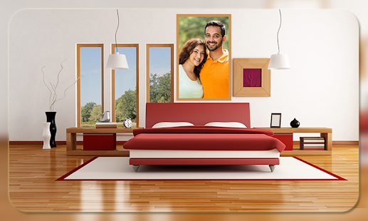 Bedroom Photo Frame - Android Apps on Google Play