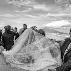 Wedding photographer Attilio Landolfi (AttiilioLandolfi). Photo of 09.11.2017