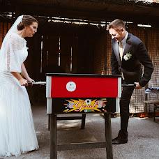 Wedding photographer Pedja Vuckovic (pedjavuckovic). Photo of 02.02.2018