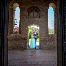 Wedding photographer Ion Neculcea (neculcea). Photo of 24.04.2017