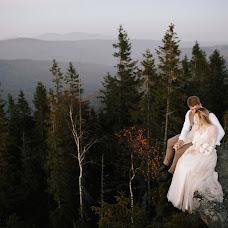 Wedding photographer Oleksandr Kernyakevich (alex94). Photo of 31.10.2018
