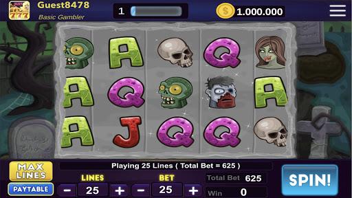 Billionaire Slots Machine: Free Spin Vegas Casino screenshot 5