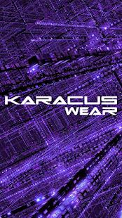 Karacus Wear - náhled