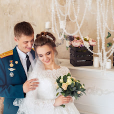 Wedding photographer Nikolay Rogov (fotorogov). Photo of 21.04.2018