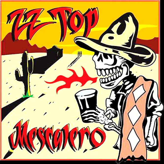 la destileria sonora zz top discografia discography Images of Group ZZ Top